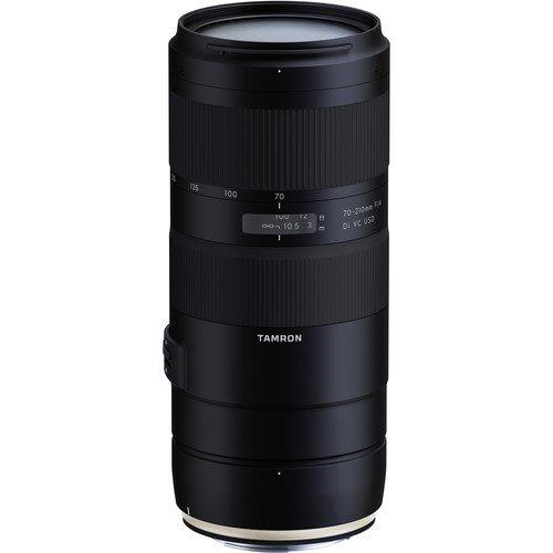 70-210mm f/4 Di VC USD 佳能EF卡口镜头