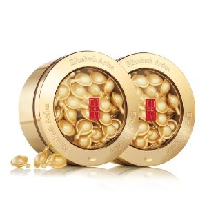 Elizabeth ArdenLimited Edition! Ceramide Capsules Youth Restoring Face Serum Duo -120 Piece, (a $152 value)