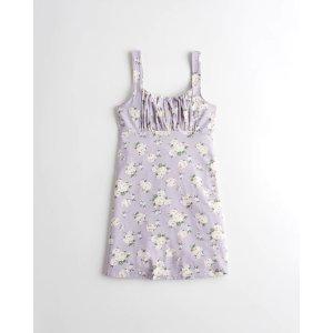 Hollister连衣裙