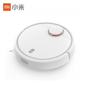$479  (原价$599)智能路线规划Xiaomi小米 S50石头智能机器人吸尘器 白色