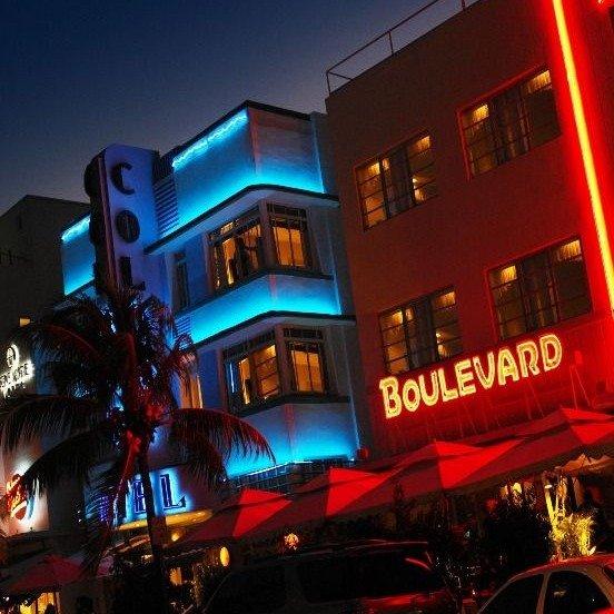 迈阿密 酒店