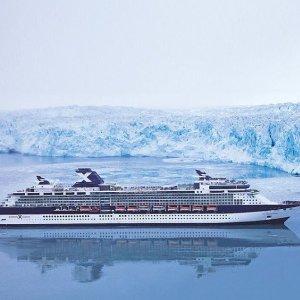 $429 起7晚极致邮轮阿拉斯加航线 5月船期超值低价