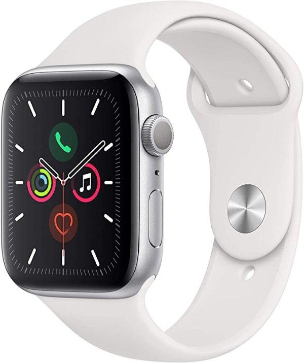 Apple Watch Series 5 (GPS, 44mm) 智能手表