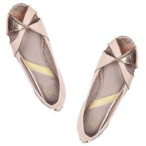 Butterfly TwistsAMELIA 折叠轻便平底鞋