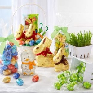 From $4.992018 Easter Collection @ Lindt