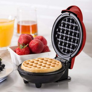 $8.99Dash Mini Maker: The Mini Waffle Maker Machine for Individual Waffles