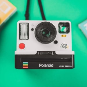 $99.99 双色可选Polaroid 宝丽来 OneStep 2 拍立得