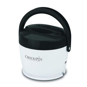 低至17.99 小巧轻便Crock-Pot午餐电暖锅 再也不用抢微波炉啦
