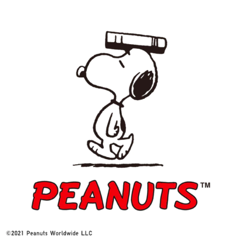 已发售 €14.9收成人TeeUniqlo X Peanuts 全新系列超级可爱 这只狗狗太火啦