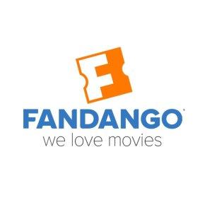 低至7.5折 $11.73起Fandango 电子礼卡 多种面值可选