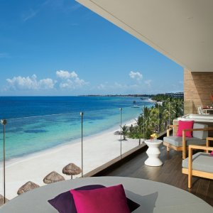 From $173Breathless Riviera Cancun - Adults-Only/All-Inclusive, All Suite Resort and Spa