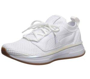 低至$35.7(原价$120)PUMA x Selena Gomez 合作款休闲跑鞋