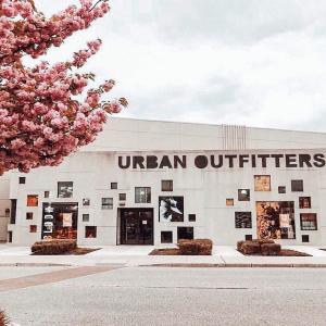 低至7折 T恤£12起Urban Outfitters 美衣美鞋家居夏日特卖