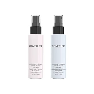 Cover FXCrystal-Infused Elixir Mist Duo