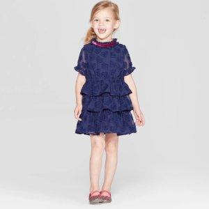 低至4折Taregt 儿童服饰清仓热卖 样式多设计可爱