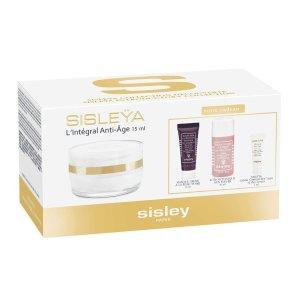 $120+满额送美妆大礼包Sisley-Paris Sisleya Introduction 4件套套装 价值$225