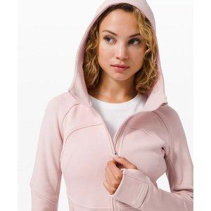 LululemonFleece Flurry Jacket | Women's Jackets + Coats | lululemon