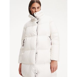 TommyDown Puffer Coat | Tommy Hilfiger