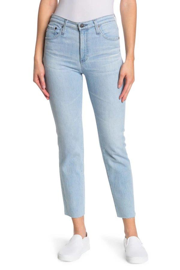 Isabelle牛仔裤