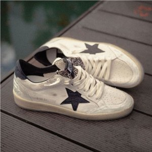 Price Advantage + 20% OffBase Blu Golden Goose Sneakers Sale