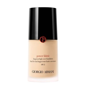 GIORGIO ARMANI beautyPower Fabric 权力粉底