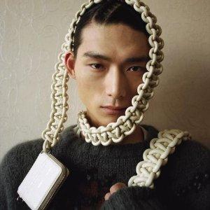 3折起 £98收迷你链条包KARA INS风金属链条包 新款上架 博主Kendall都喜爱