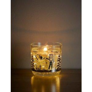 m&s圣诞胡桃夹子蜡烛