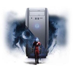 i5 8400+1060 for $699Alienware, XPS, Inspiron Desktops, AIO PC Independence Day Sale