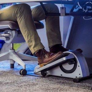 $249限今天:Cubii Pro 脚踏式桌下健身器