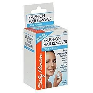 Sally Hansen Facial Hair Remover Creme