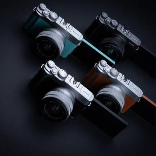 相机£100起收 佳能、Fujifilm、索尼都有Amazon 照相小白相机推荐 适合拍照新手相机大汇总