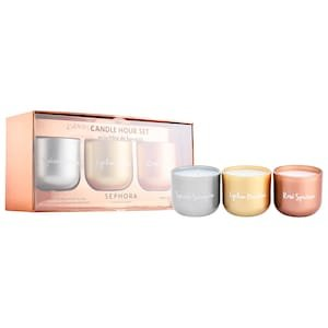 Candle Hour Set - SEPHORA COLLECTION | Sephora