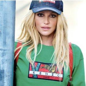 £75起上新:Kenzo X Britney 系列英国热卖