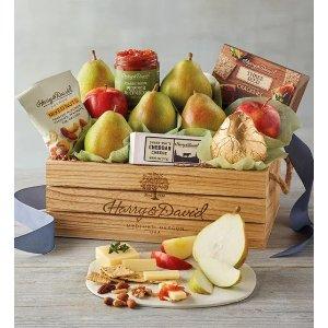 Harry & David超值食品礼盒