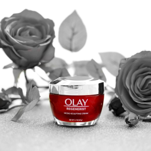 Free Sample of Fragrance FreeOlay Whips @ Olay
