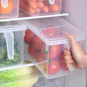 冰箱冷藏食物收纳盒