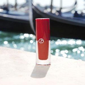 Last Day: $32.3 (Original $38)Lip Magnet Liquid Lipstick @ Giorgio Armani Beauty