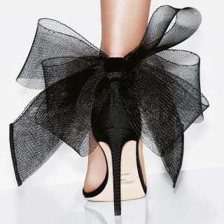 最高立减$300 入星星亮片鞋限今天:Jimmy Choo 精选美鞋热卖 仙气满满
