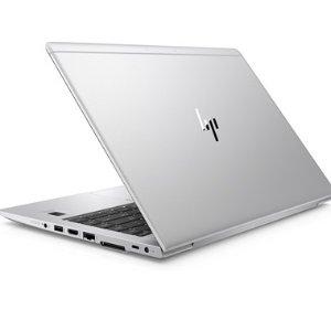 $1484(原价$2138) + 三年延保HP EliteBook 840 G5 高端商务笔记本 精英人士必备