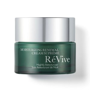 ReViveMoisturizing Renewal Cream Supreme / Nightly Retexturizer