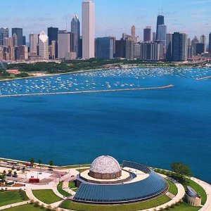 $89/child $108/adultChicago's 5 Best Attractions with CityPASS