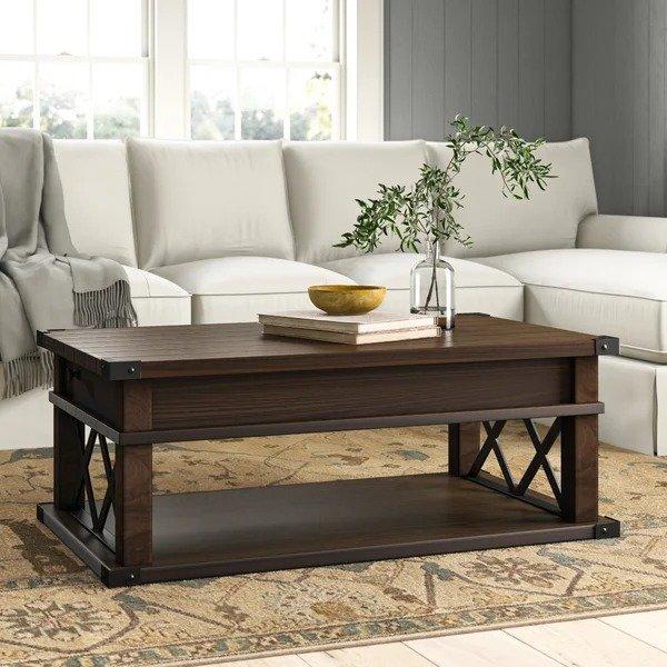 Birch Lane™ 咖啡桌