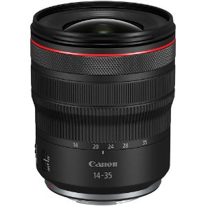 $1699New Release:Canon RF 14-35mm f/4 L IS USM Lens
