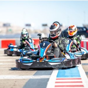 Up to 25% OffGroupon Go Kart