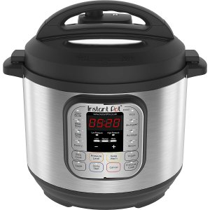 Instant Pot DUO 6夸脱 七合一多功能电压力锅