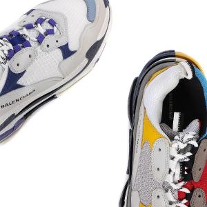 $791Balenciaga Sneakers @24 Sevres