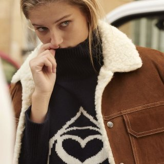 Up To 50% Off + Extra 20% OffSweaters & Sweatshirts Collection @ Sandro Paris