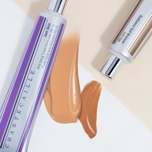 One Day Only!Earn up to $50 with Chantecaille purchase @ bluemercury