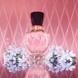 $71起 美得正中少女心上新:Sephora 现有新款Miu Miu Twist 香水上架
