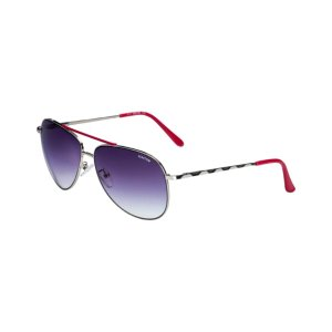 Kenneth ColeAviator Unisex Sunglasses KC1282-5810B